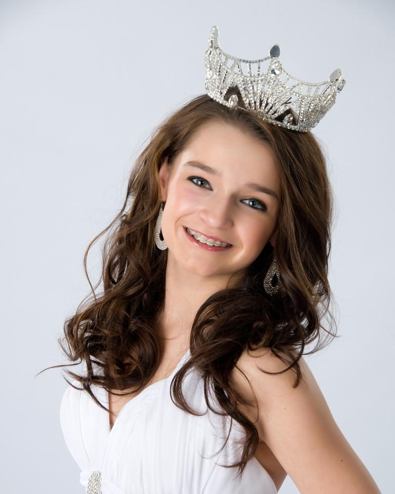 Junior Miss Pageants Nc6