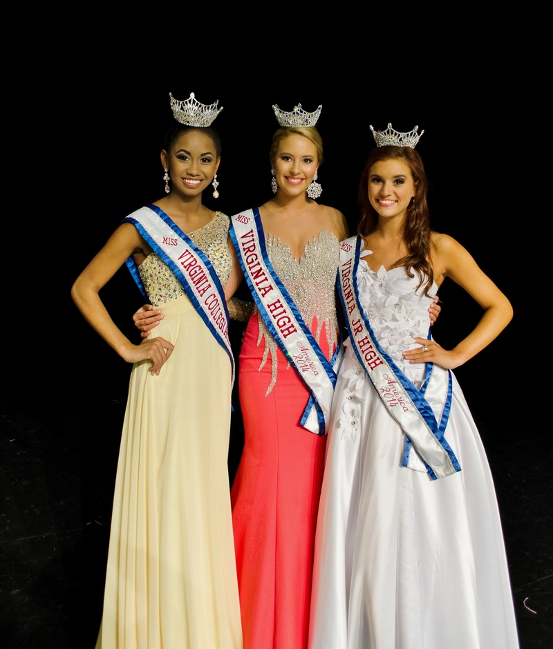 miss virginia jr high 2014 lexie crosen miss virginia high school 2014